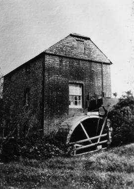 Lower Mill, Polegate
