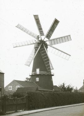 Heckington Mill, Lincolnshire