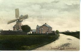 Ansell's Mill, Cottenham