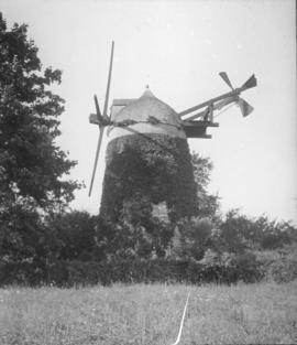 Beebe Mill, Bridgehampton, Long Island, derelict