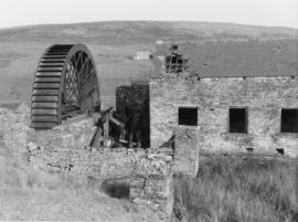 Killhope Lead Mining Centre, Cowshill
