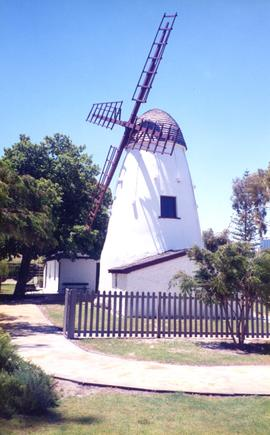 Photograph of Old Mill, Perth, Western Australia