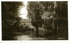 Waverly Mill, Near Faynham