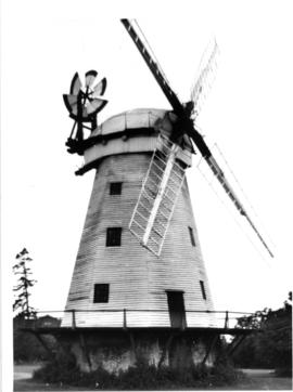 Upminster Mill, London