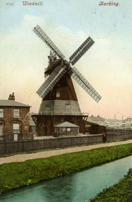Windmill, Barking