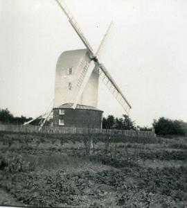 Church Street Windmill, Bocking