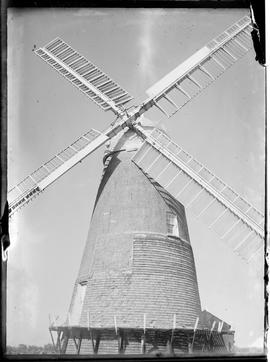 Ovenden's Mill, Polegate, in working order