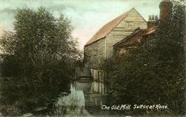 Old Mill, Sutton-at-Hone