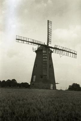 Lowe's Mill, Thaxted