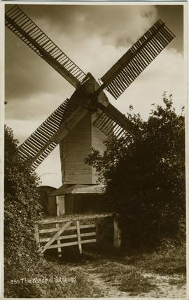 The Windmill, Ditchling