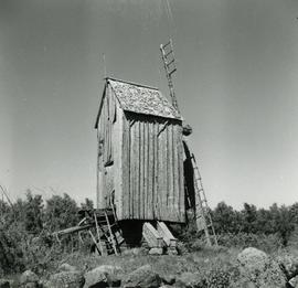 Toe mill in Finström, Åland