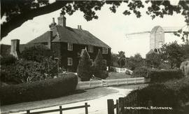 The Windmill, Rolvenden