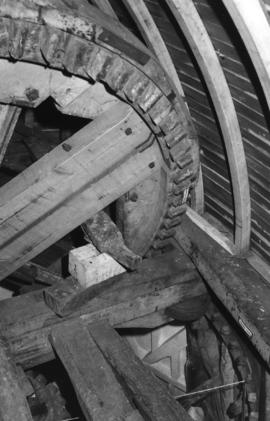 Machinery, White Mill, Sandwich