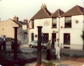 Millers' Arms