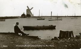 Windmill and Backwaters, Walton - on - The - Naze