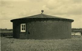 Roundhouse, Dicker New Mill, Chiddingly