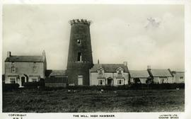 The Mill, High Hawsker