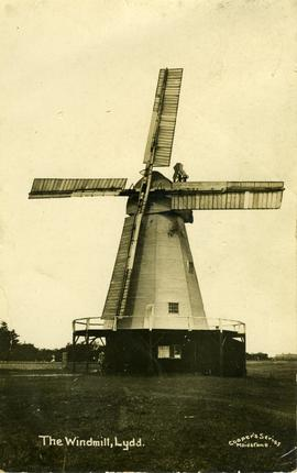 The Windmill, Lydd