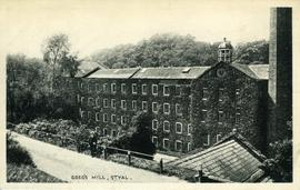 Greg's Mill, Styal