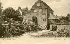 The Mill, Sheet.