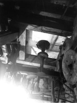 Wood governor, Swingate Mill, Guston