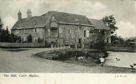 The Mill, Corfe Mullen