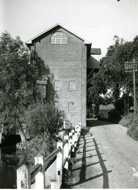 Felsted Mill