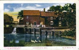 Stockworth Mill