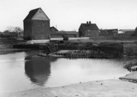Tide Mill, Battlesbridge