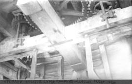 Interior of Little Laver Composite Mill, Essex