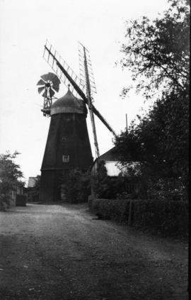Willingham Ingle's Mill, Cambridgeshire