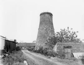 Rhoade's Mill in Sibsey