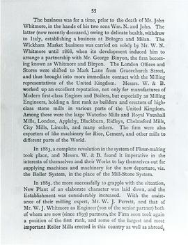 Wickham Market Iron Works Article 2
