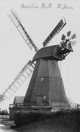 Martin Mill, East Langdon, Dover