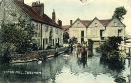 Lord's Mill, Chesham
