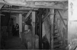 Reeson's Combined Mill Interior 4