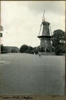 Tower Mill, Leyden (Leiden)