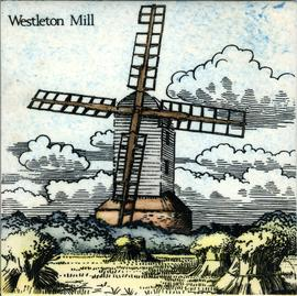 FWG 03636 Ceramic tile: Westleton Mill