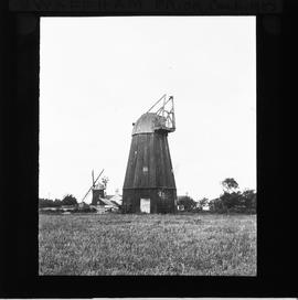 Picture showing both mills