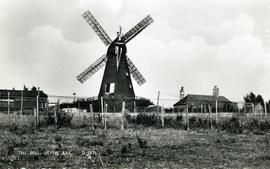 Herne Mill and Farm House , Herne Bay