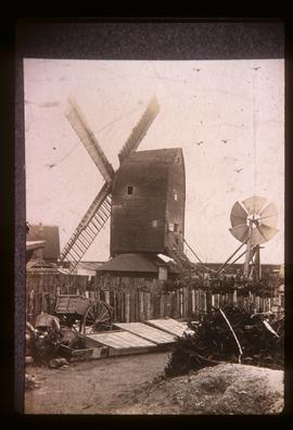 Streeter's Mill, Brighton, in working order