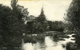 Hoe Mill, Essex
