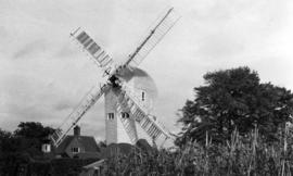 Stocks Mill, Wittersham