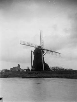 Harrimere Mill, Barway, Ely