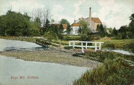 Kings Mill, Driffield
