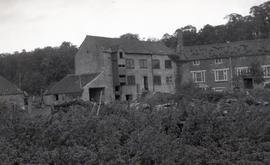 Spring Gardens Mill Nr. Frome