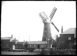 East Mill, Billinghay