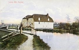 Latton Mill, Harlow