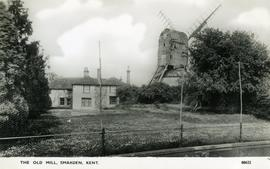 The Old Mill, Smarden, Kent