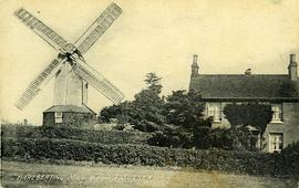 Harebeating Mill & House, Sussex